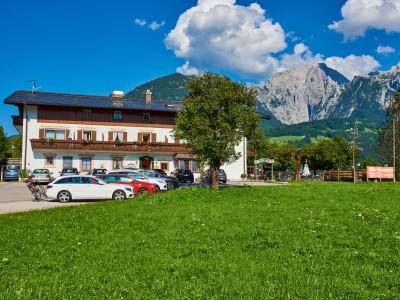 Sommerurlaub in Schönau
