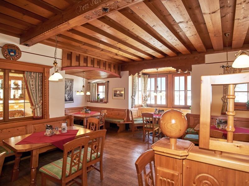 Bergsteigerzimmer Gasthof Kohlhiasl