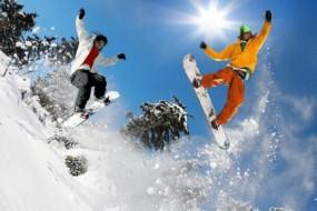 winter-snowboard-landhaus-eschenbach-schönau