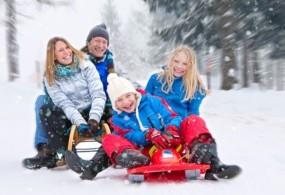 familienausflug-winter-rodeln-eschenbach