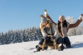 schlitten-fahren-winter-königssee-eschenbach